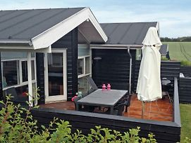 Two-Bedroom Holiday Home In Tranekaer 4 photos Exterior