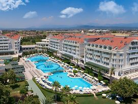 Trendy Aspendos Beach Hotel photos Exterior