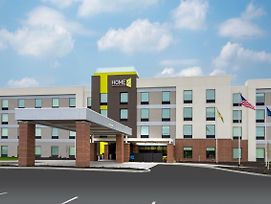 Home2 Suites By Hilton Indianapolis Airport photos Exterior