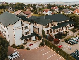 Curtea Bizantina photos Exterior