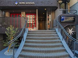 Hotel Mystays Shinsaibashi photos Exterior