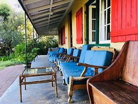 Fairy Knowe Backpackers photos Exterior