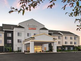 Fairfield By Marriott Inn & Suites Columbus Hilliard photos Exterior