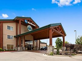 Best Western Northwest Lodge photos Exterior