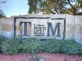Spacious Hill Country Condo On The Beautiful T Bar M Ranch! - 101 T-Bar-M photos Exterior