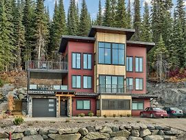Lookout Lodge By Bear Country photos Exterior