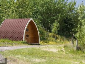 Camping Pod Near Lake photos Exterior