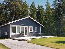 Holiday Home Gotlands Tofta Eskelhem Alvena photos Exterior