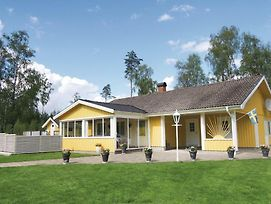Holiday Home Skavboke Nyby Oskarstrom photos Exterior
