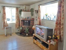 Apartment Ombo With Fireplace IV photos Exterior