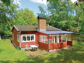 Holiday Home Rordromsvagen Ronneby photos Exterior