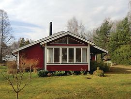Holiday Home Rockneby With Fireplace I photos Exterior