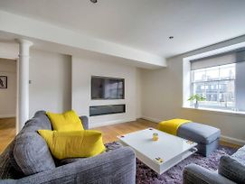 Modern 1Br Home In Edinburgh By Guestready photos Exterior