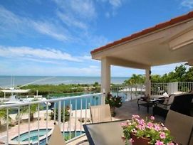 Oceanfront Jewel 3Bed/2Bath With Open Water Views, Pool & Dockage photos Exterior