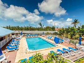 Pink Flamingo 1Bed/2Bath Condo With Shared Pool photos Exterior