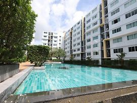 D Condo Kathu Pool View By Tc photos Exterior
