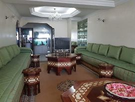Furnished Apartment In The City Center And Close To The Sea photos Exterior
