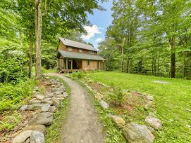 Birch Hollow Cottage photos Exterior