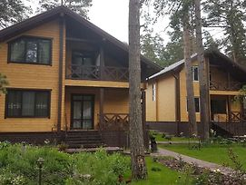 Usagyba Gorny Altai photos Exterior