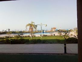 Apartment With Sea View In Porto Sokhna Water Front Families Only photos Exterior