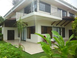 Quepos Tropical Villa #03 Y #12 photos Exterior