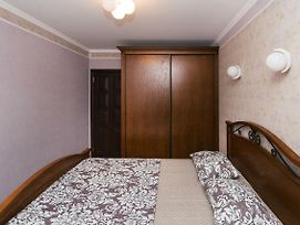 Luxury Apart-Hotel On Kharkovskaya 3 Room photos Exterior