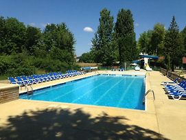 Camping Le Val D'Amour photos Exterior