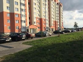 Baranovichi Apartment 2 Bedroom And Good Price photos Exterior