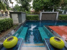 3 Bedroom Private Villa With Pool V18 In Pattaya photos Exterior