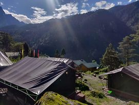 Ourguest Camp Lachung photos Exterior