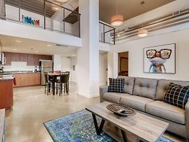 3Br 1Ba Stunner In Center Of Gaslamp photos Exterior