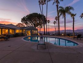 Amazing Los Angeles Home W/Panoramic View-Pool-Spa photos Exterior