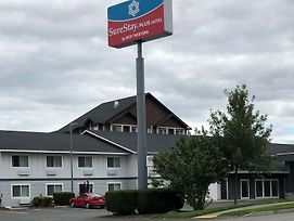 Surestay Plus Hotel By Best Western Post Falls photos Exterior
