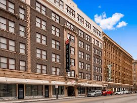 Best Western Premier Historic Travelers Hotel Alamo/Riverwalk photos Exterior