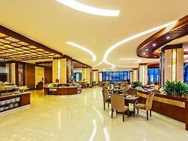 Muong Thanh Luxury Quang Ninh Hotel photos Exterior