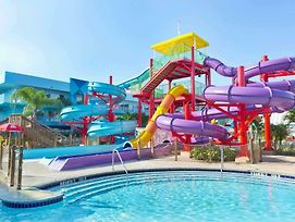 Flamingo Waterpark Resort photos Exterior