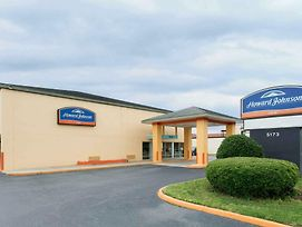 Howard Johnson By Wyndham Virginia Beach photos Exterior