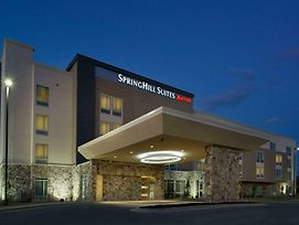 Springhill Suites Bridgeport Clarksburg photos Exterior