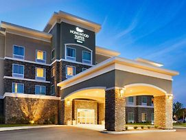 Homewood Suites By Hilton Akron Fairlawn, Oh photos Exterior