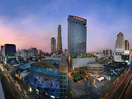 Amari Watergate Bangkok photos Exterior