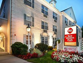 Best Western Plus Morristown Inn photos Exterior