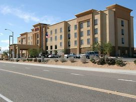 Hampton Inn & Suites Barstow photos Exterior
