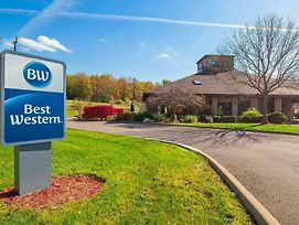Best Western Richland Inn-Mansfield photos Exterior
