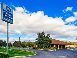 Best Western Shippensburg Hotel photos Exterior