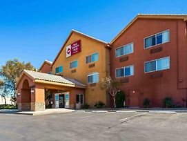 Best Western Plus North Las Vegas Inn & Suites photos Exterior