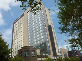 Renaissance Atlanta Midtown Hotel photos Exterior