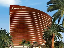 Encore At Wynn Las Vegas photos Exterior