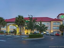 La Quinta Inn & Suites Fort Myers Airport photos Exterior
