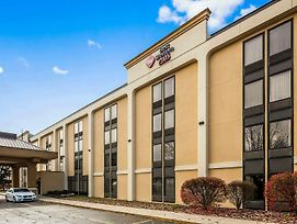 Best Western Plus Dayton South photos Exterior