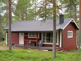 Holiday Home Lofsdalen Raven photos Exterior